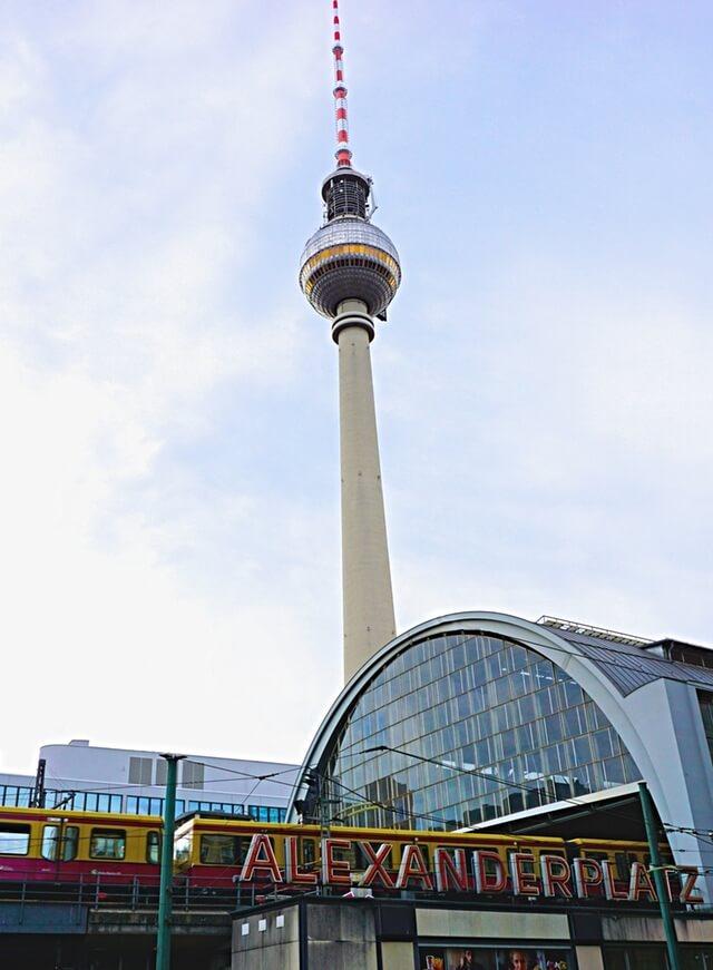 berlin medical conference