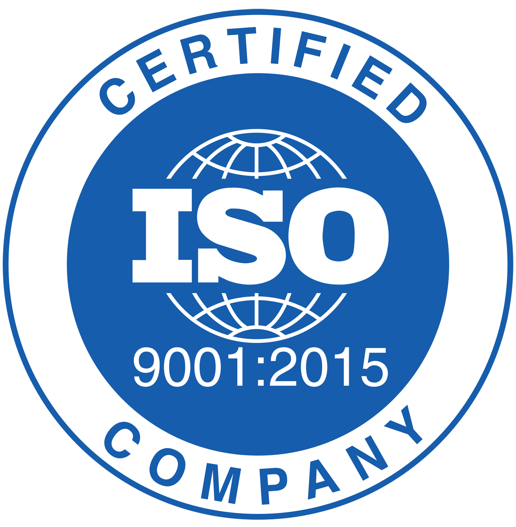 Billedresultat for ISO 9001:2015