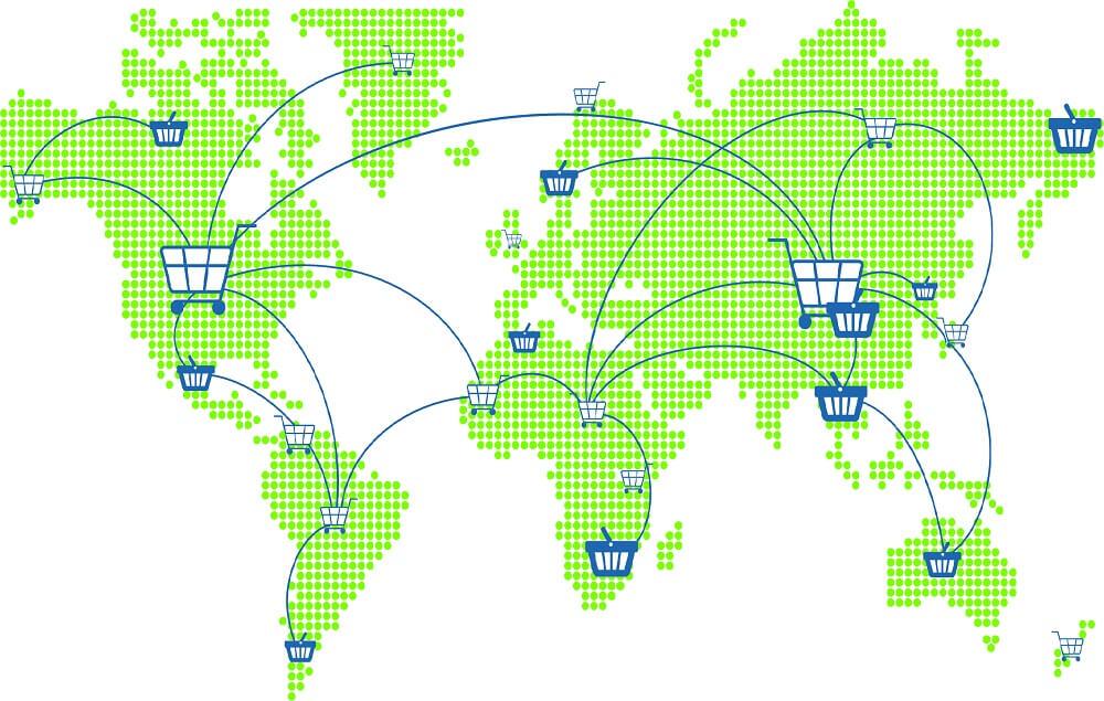 Global exporters